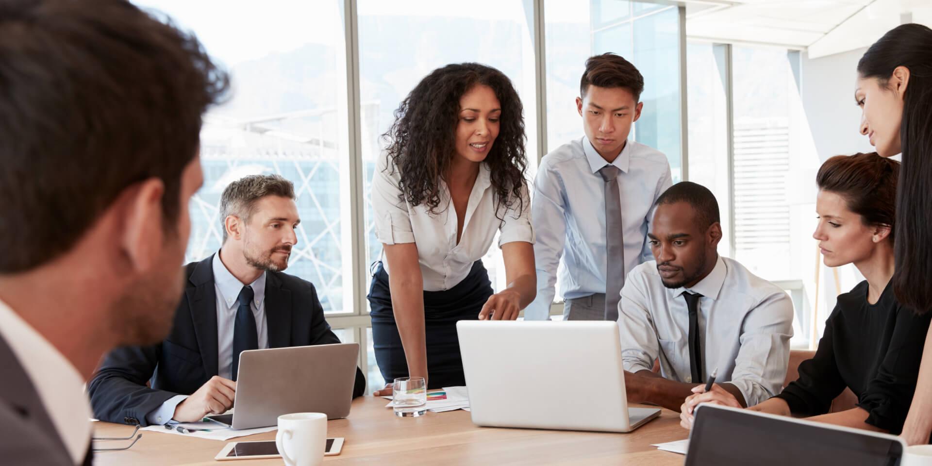 Leading Enterprise Software Company