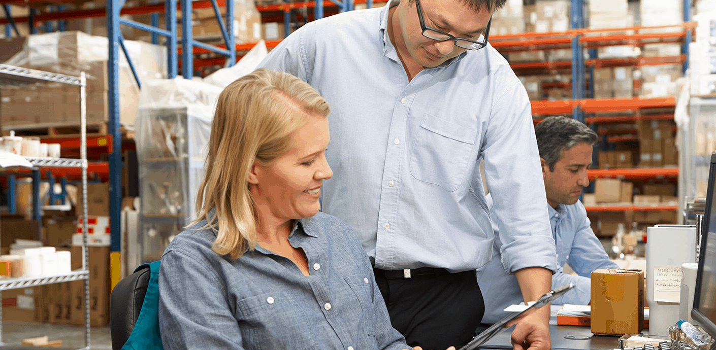The Top 3 Reasons You Need The Connected Workplace for Vendor Management