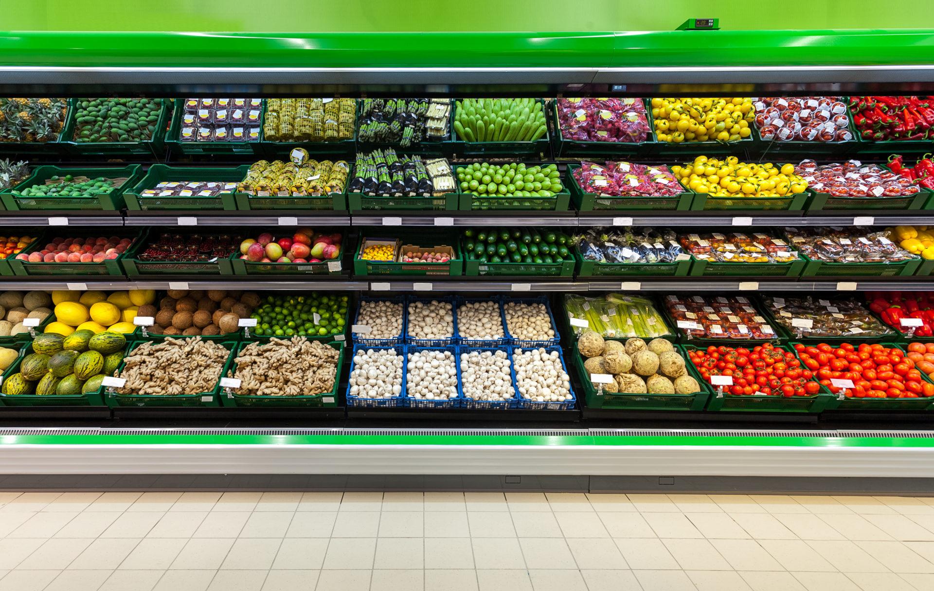 Regional Supermarket Chain Focuses on Vendor Management