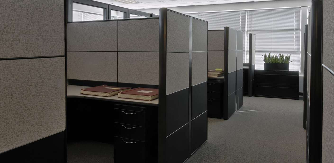 The New Workplace – Autonomy, Flexibility & Cubicles