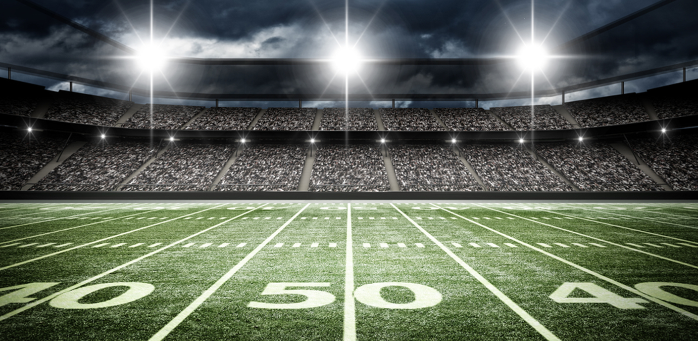 North American Football Arena has their Eyes on Quality Facilities Management
