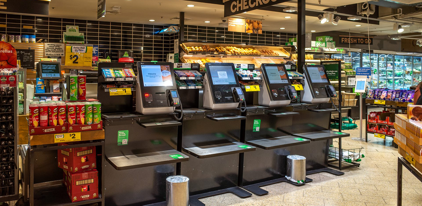 The Growth of Self Service Kiosks…Good or Bad?