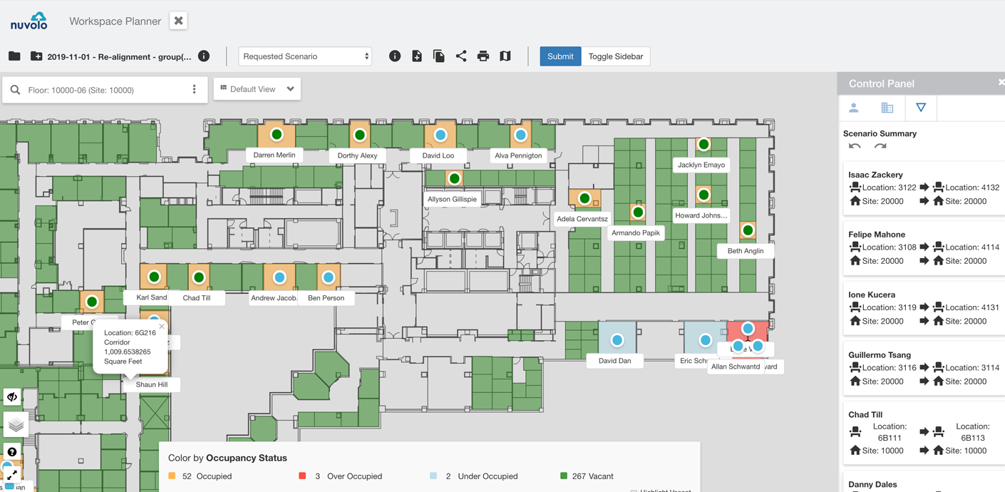 The Importance (and Fun!) of Interactive Floor Maps