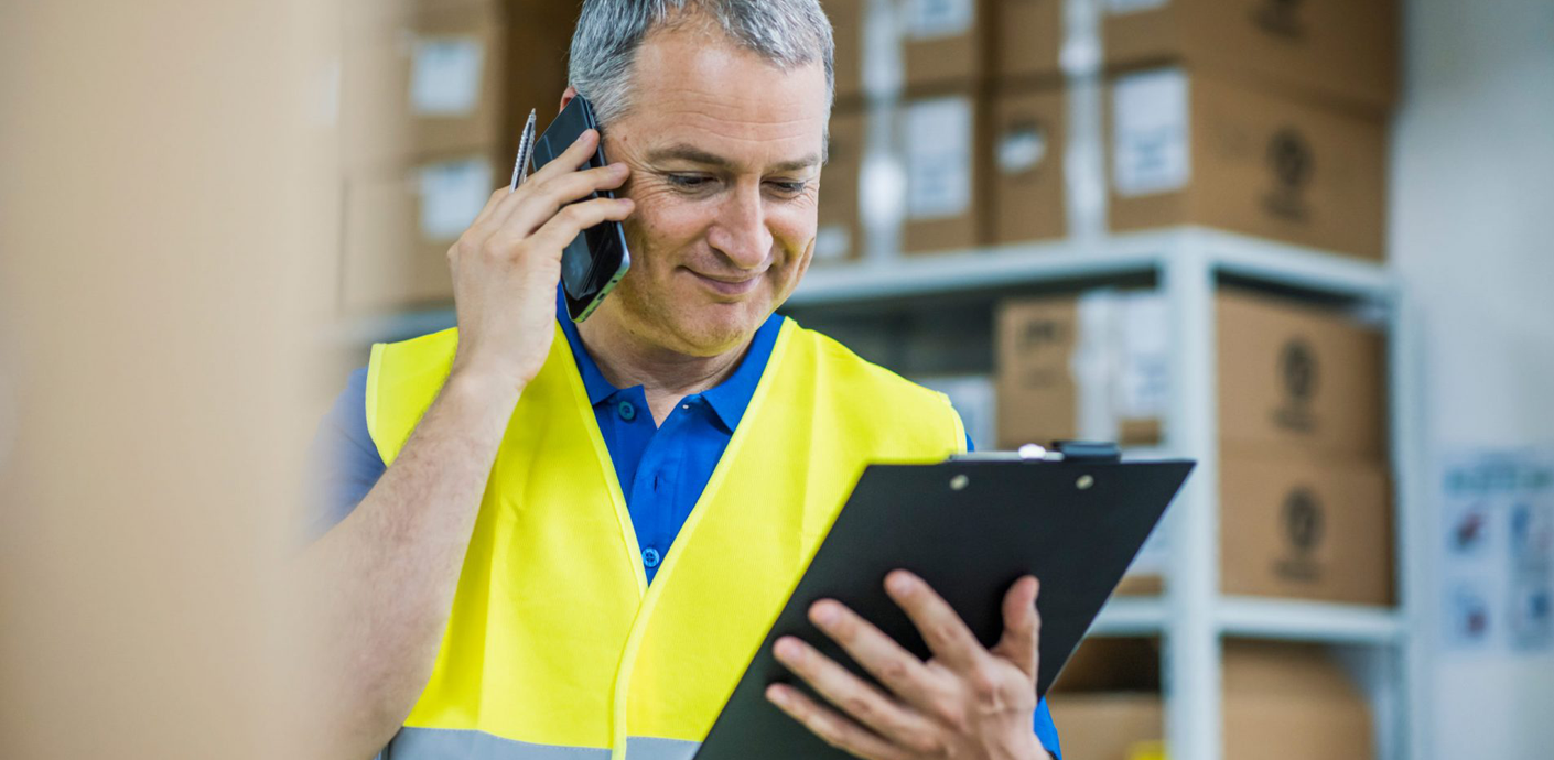 The Connected Workplace Guide to Better Vendor Management