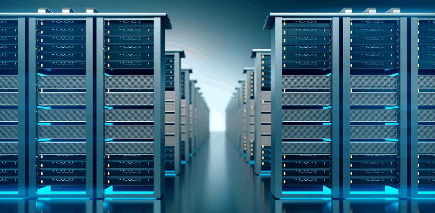 A High Tech Government Agency Modernizes Data Center Management