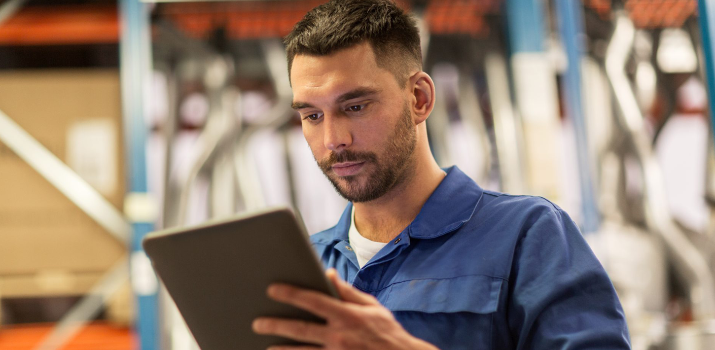 Maintenance in the Connected Workplace