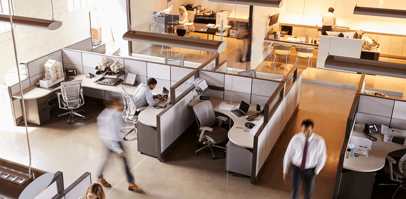 Using Space Management Software for Return to the Workplace Planning