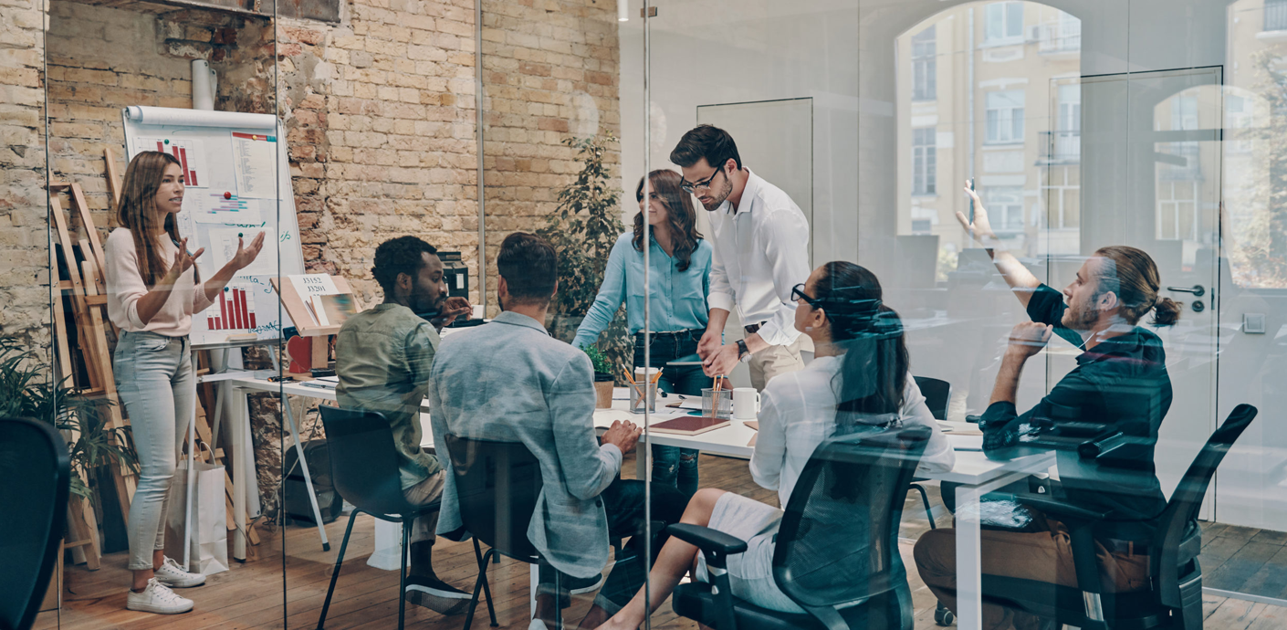 The Importance of In-Person Team Collaboration