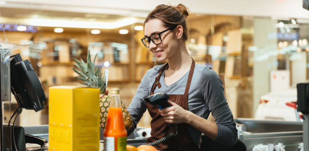 Improving Retail Customer Experience While Reducing Maintenance Costs
