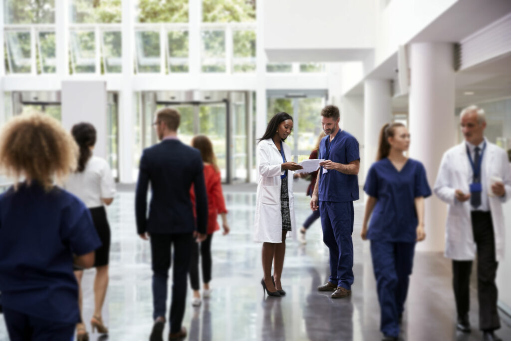 How Premera Blue Cross Transformed Facilities, Space, and Real Estate to Optimize their Workplace