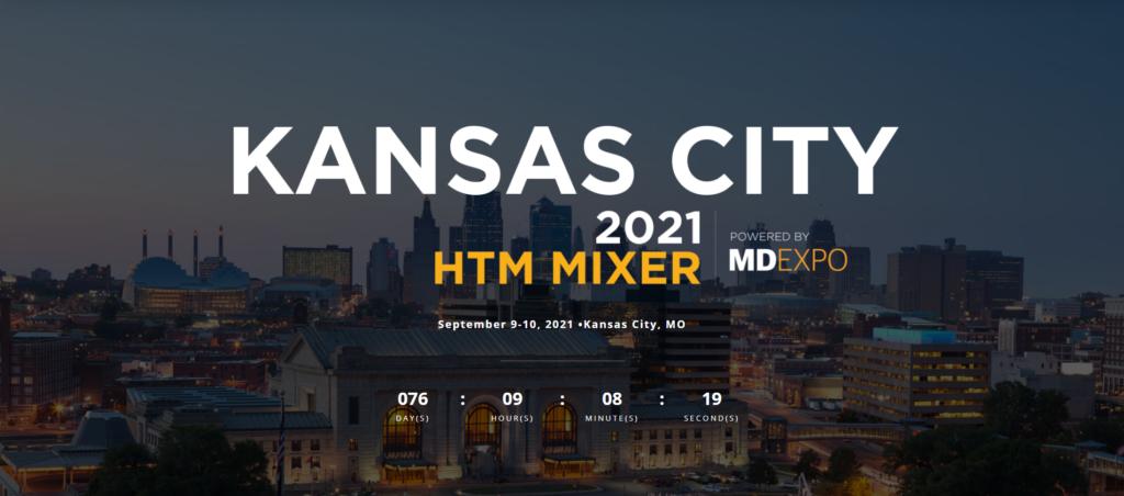 HTM Mixer Kansas City