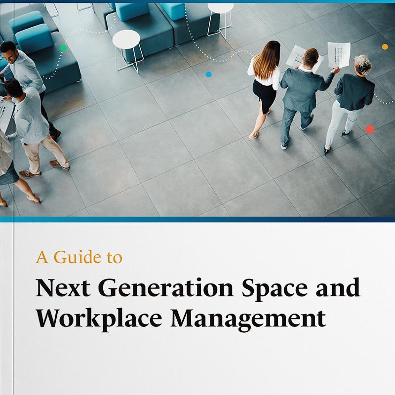 Next Generation Space & Workplace Management
